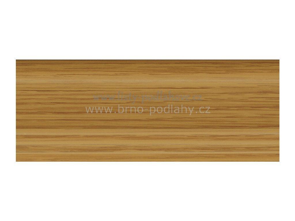 PVC soklová lišta SLK 50 - W130