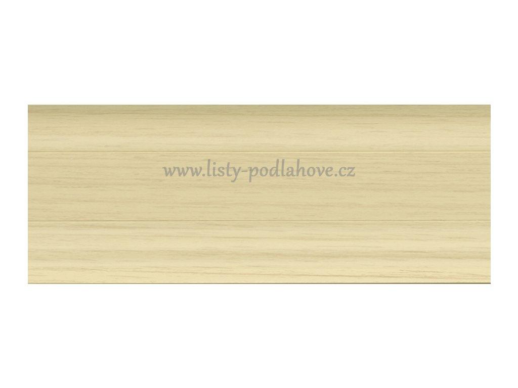 PVC soklová lišta SLK 50 - W131