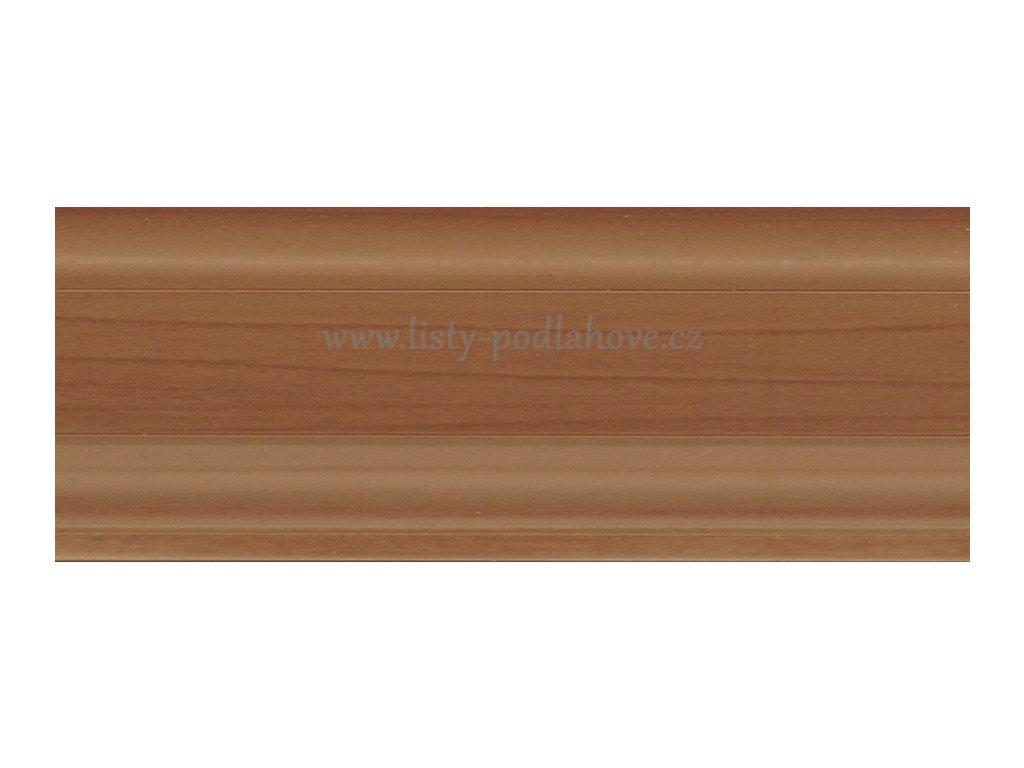 PVC soklová lišta SLK 50 - W135