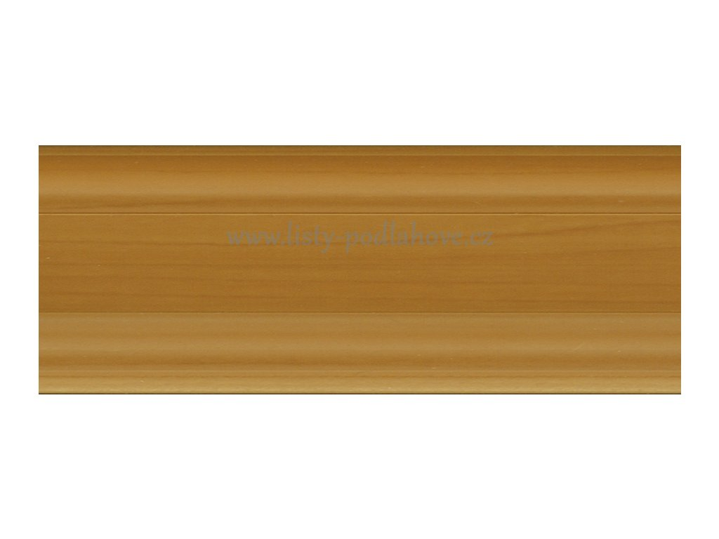 PVC soklová lišta SLK 50 - W138