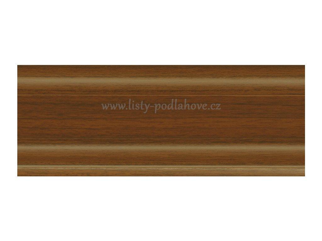 PVC soklová lišta SLK 50 - W139