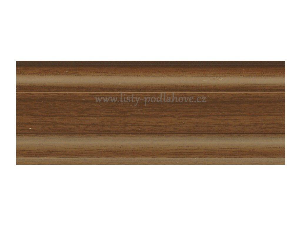 PVC soklová lišta SLK 50 - W161