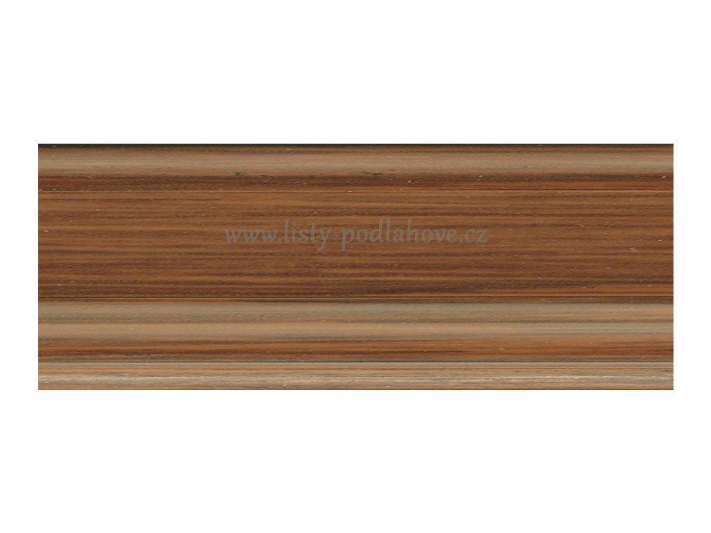 PVC soklová lišta SLK 50 - W167