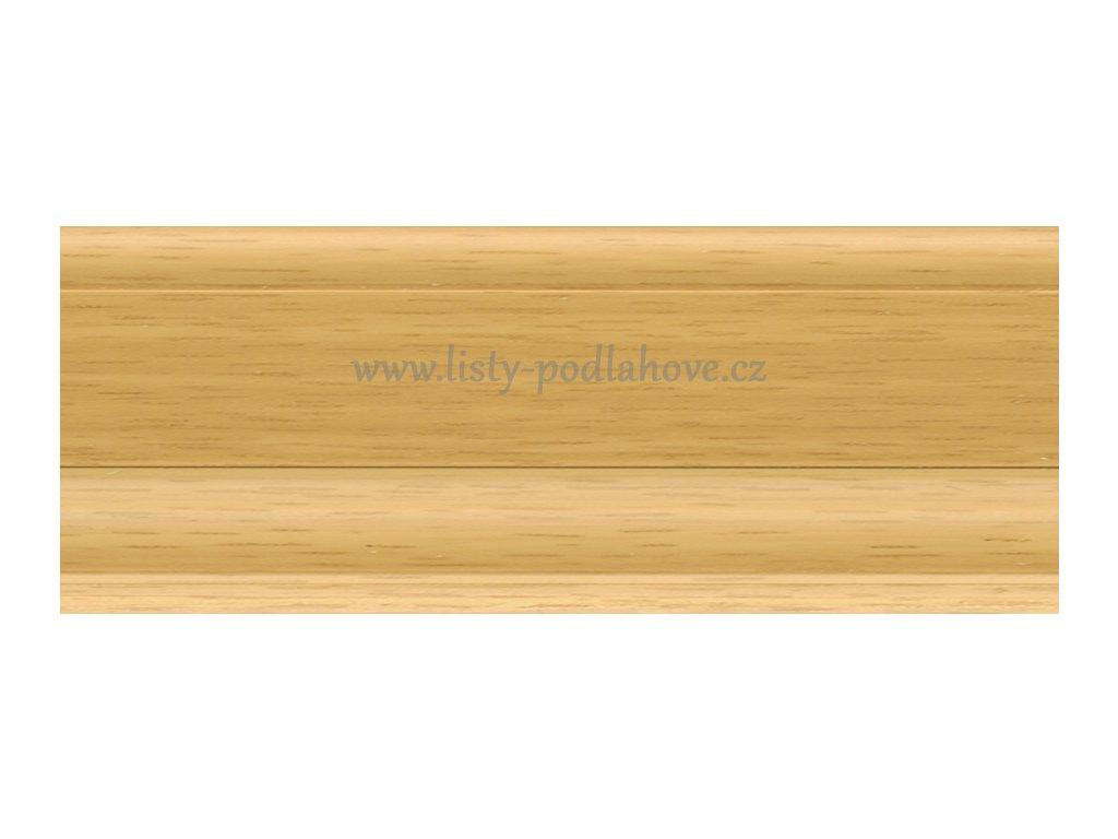 PVC soklová lišta SLK 50 - W169