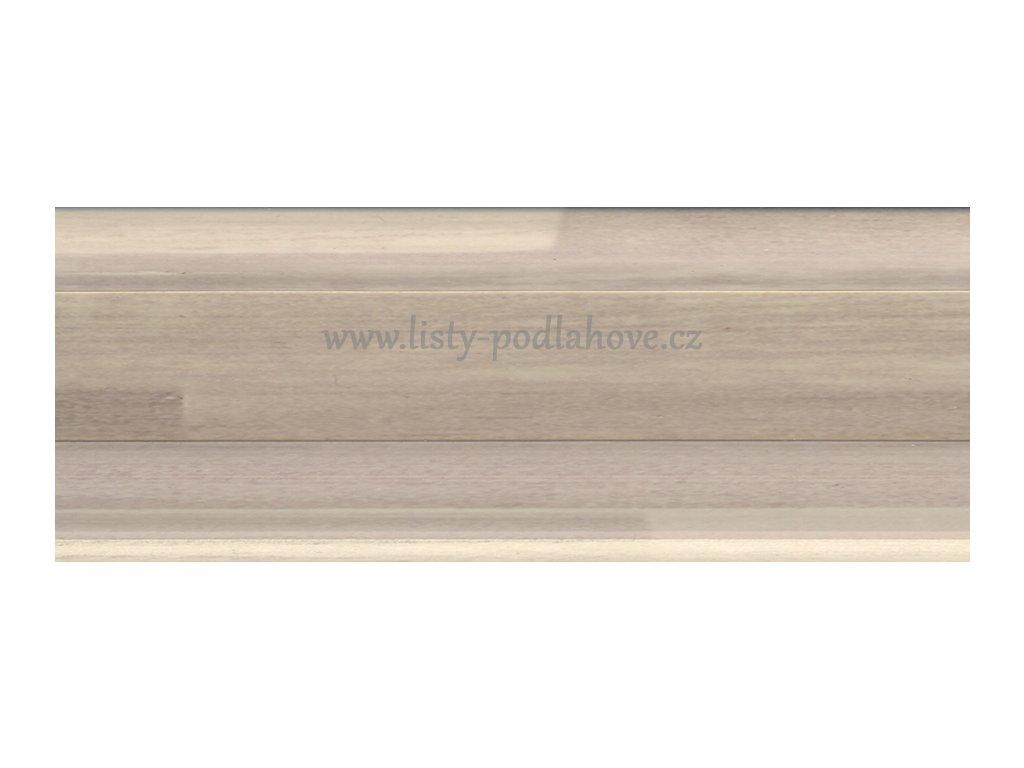 PVC soklová lišta SLK 50 - W173