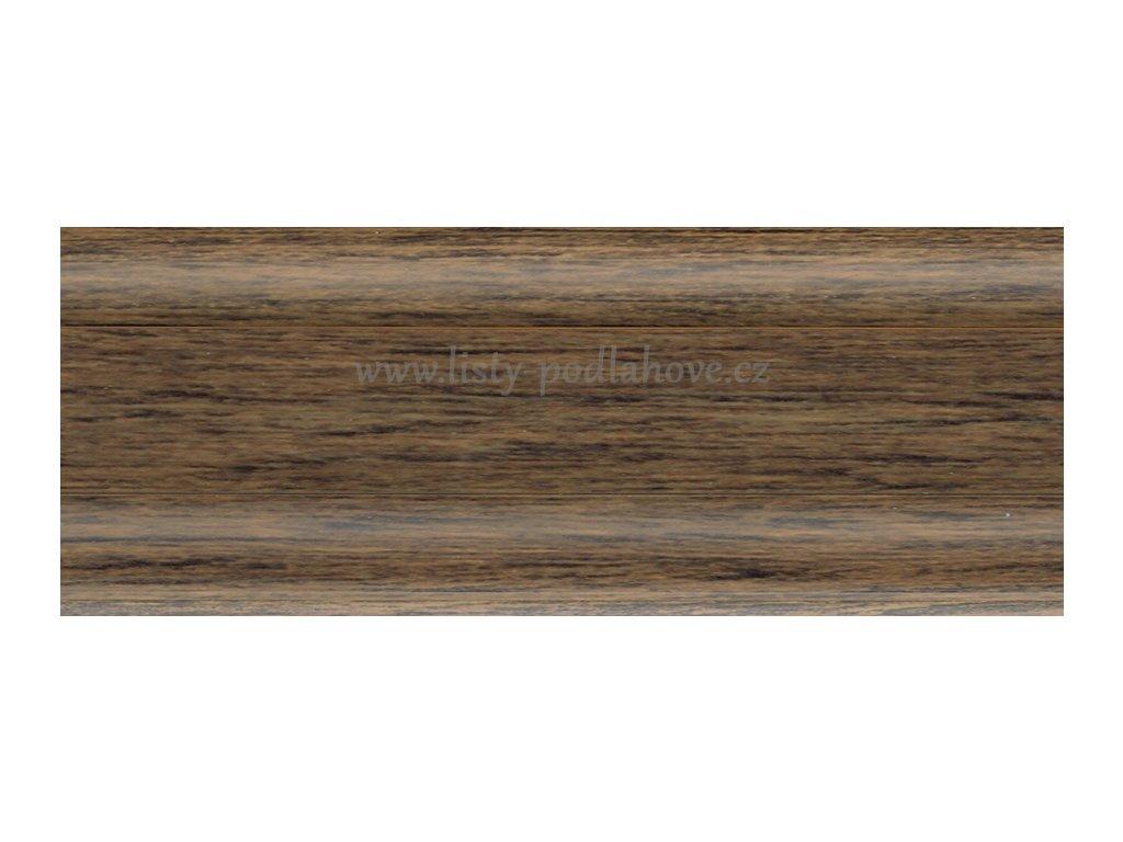 PVC soklová lišta SLK 50 - W175