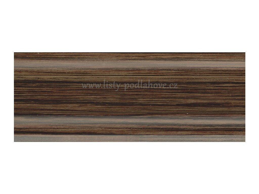 PVC soklová lišta SLK 50 - W176