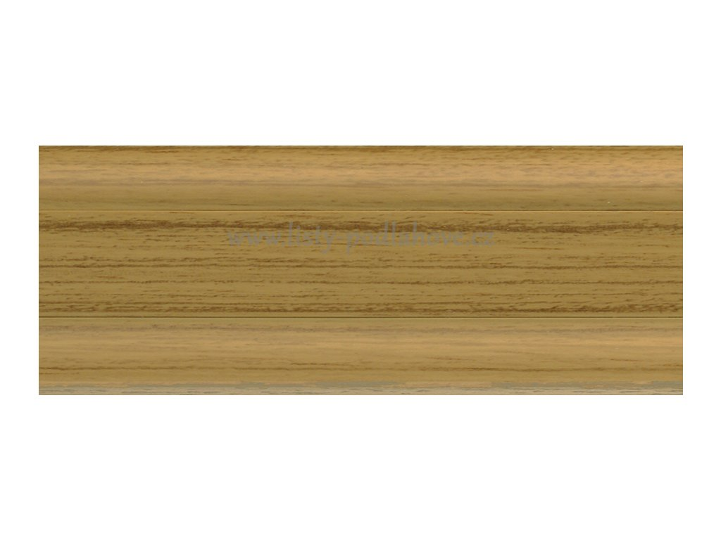 PVC soklová lišta SLK 50 - W180