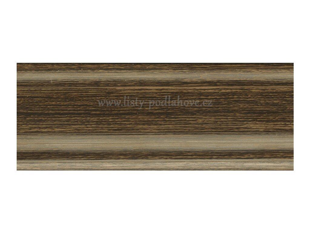PVC soklová lišta SLK 50 - W181