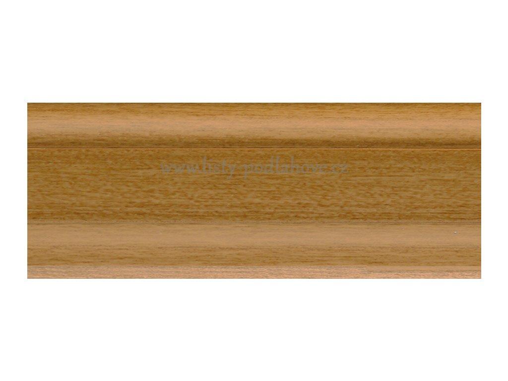 PVC soklová lišta SLK 50 - W185