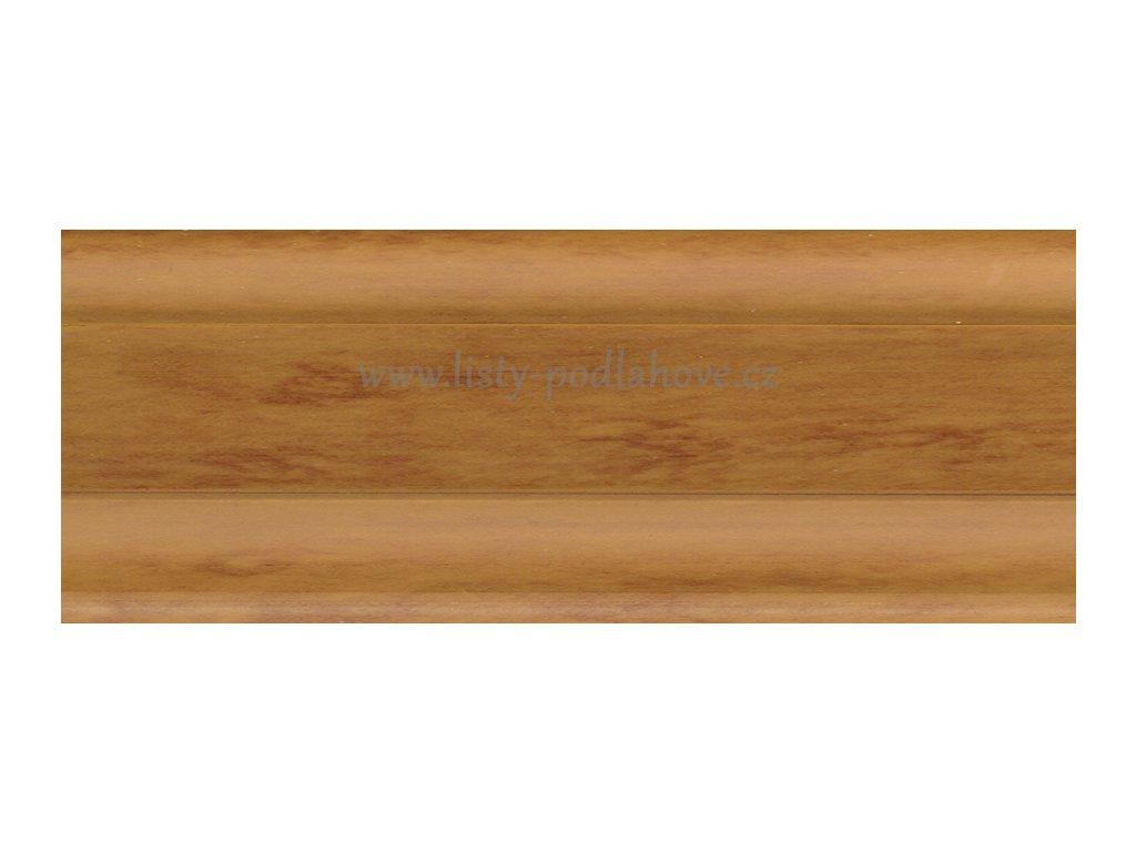 PVC soklová lišta SLK 50 - W187