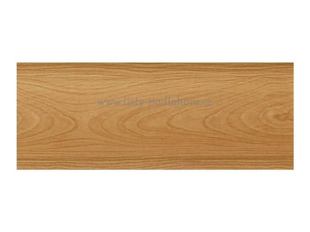 PVC soklová lišta SLK 50 - W212
