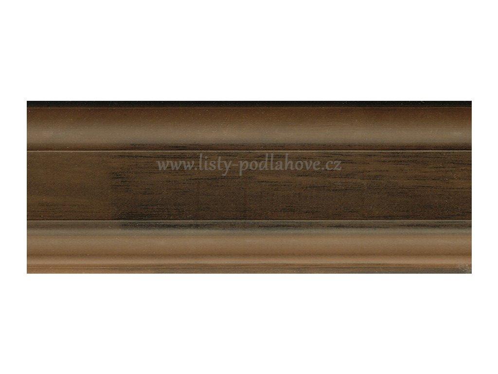 PVC soklová lišta SLK 50 - W213