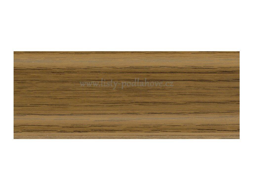 PVC soklová lišta SLK 50 - W216