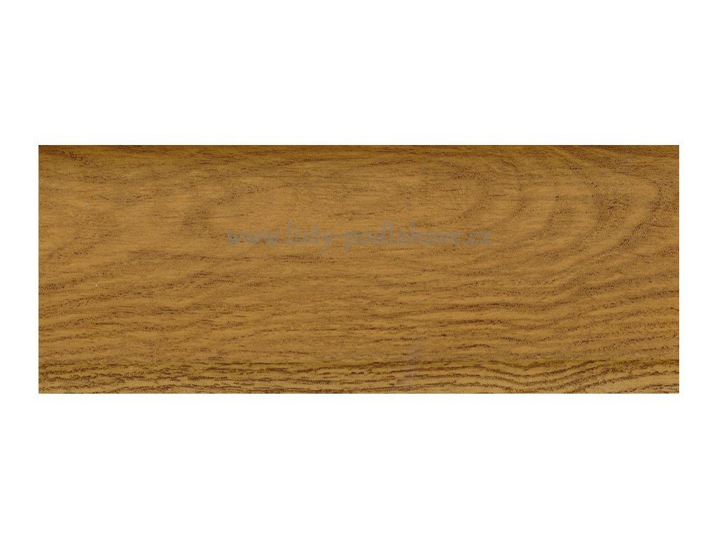 PVC soklová lišta SLK 50 - W275