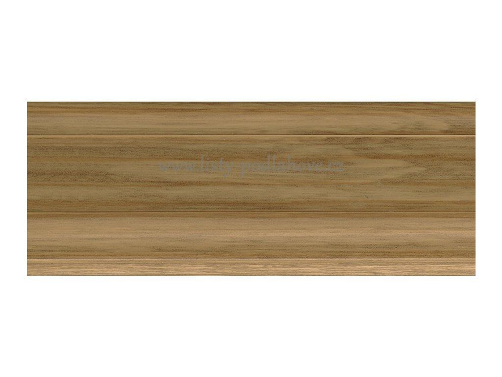 PVC soklová lišta SLK 50 - W276