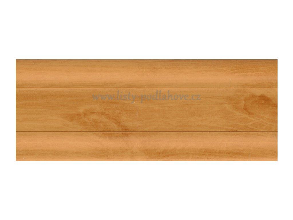 PVC soklová lišta SLK 50 - W277