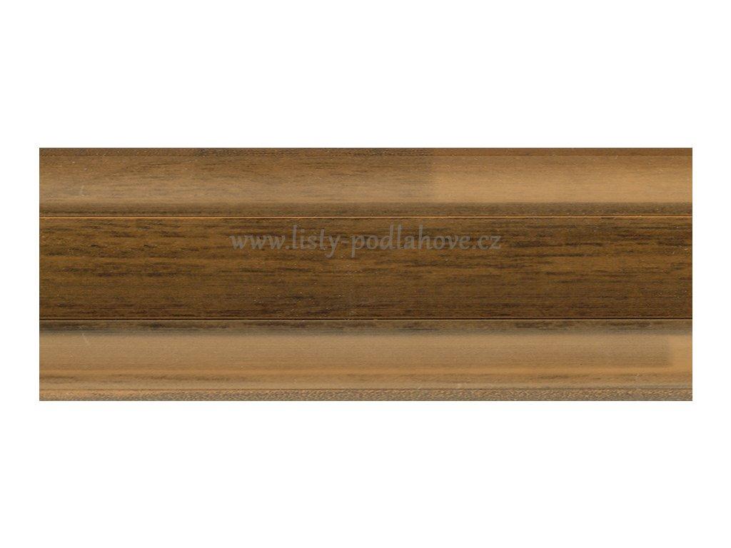 PVC soklová lišta SLK 50 - W278