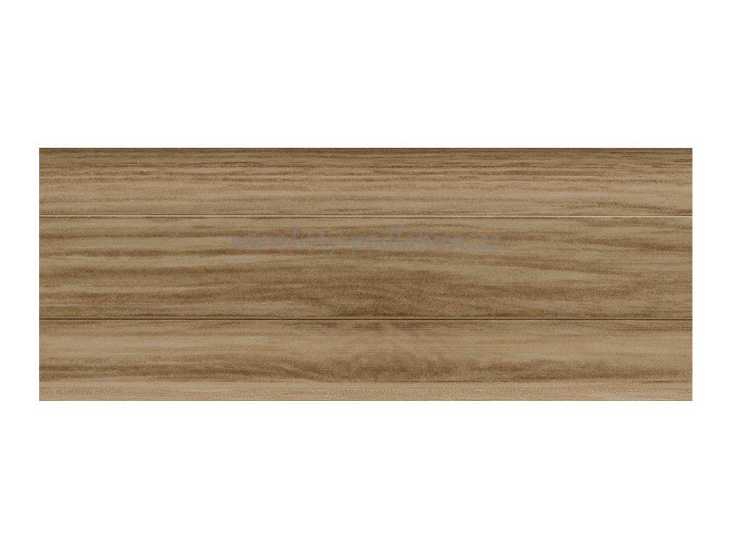 PVC soklová lišta SLK 50 - W281
