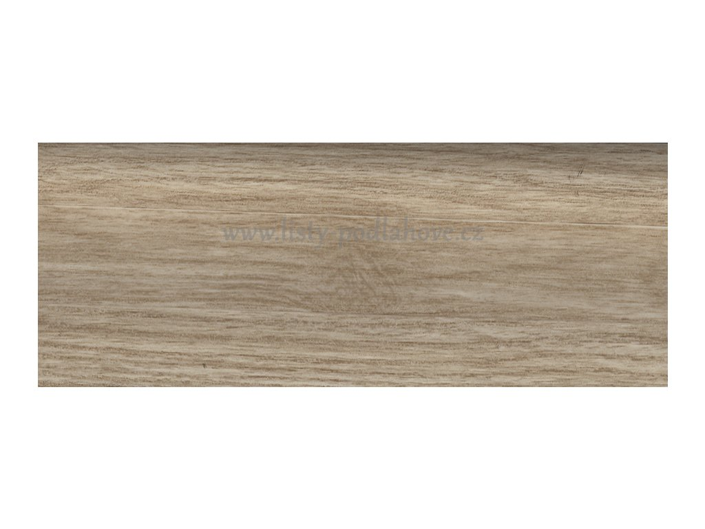 PVC soklová lišta SLK 50 - W461