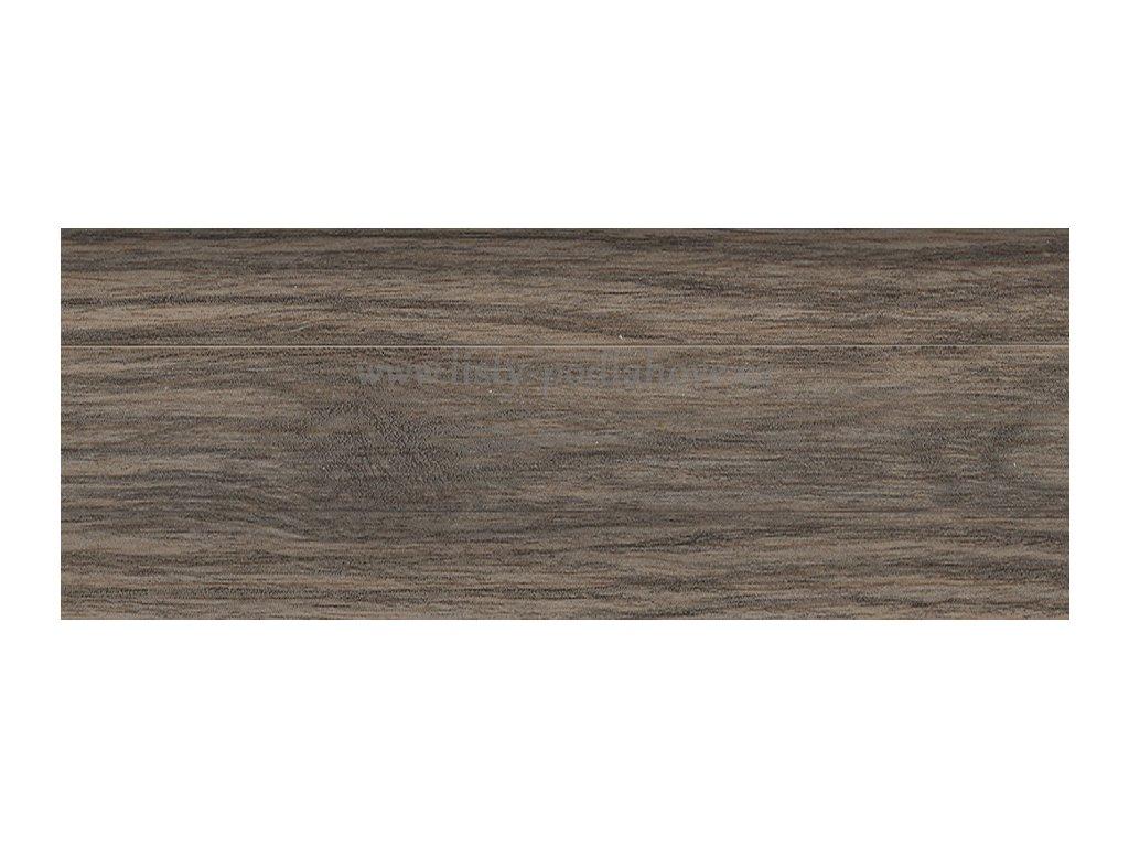 PVC soklová lišta SLK 50 - W462