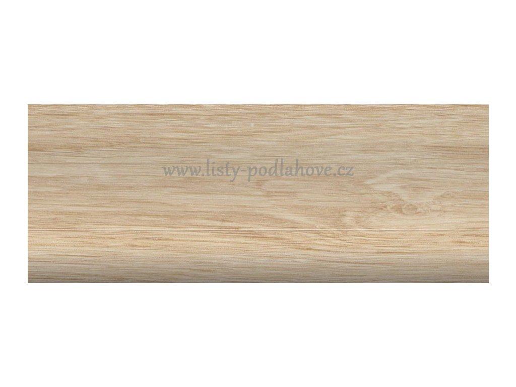 PVC soklová lišta SLK 50 - W469