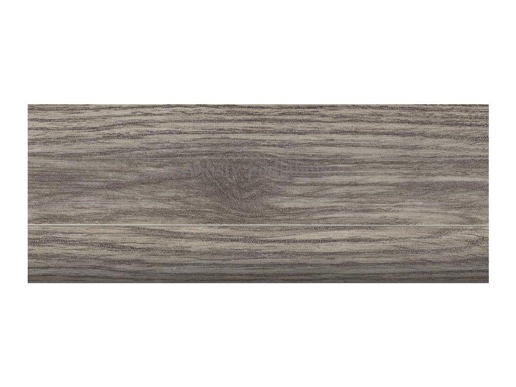 PVC soklová lišta SLK 50 - W471