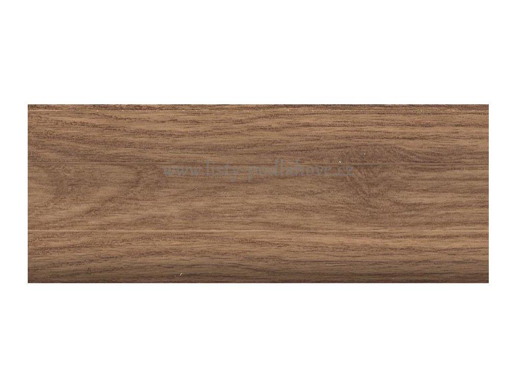 PVC soklová lišta SLK 50 - W474