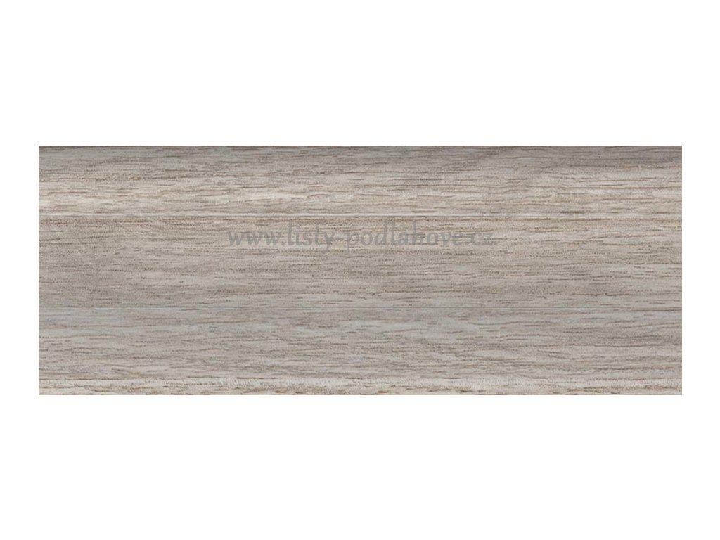 PVC soklová lišta SLK 50 - W478