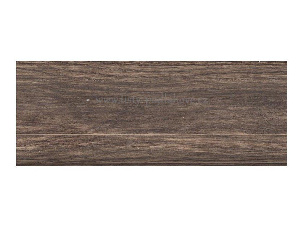 PVC soklová lišta SLK 50 - W479
