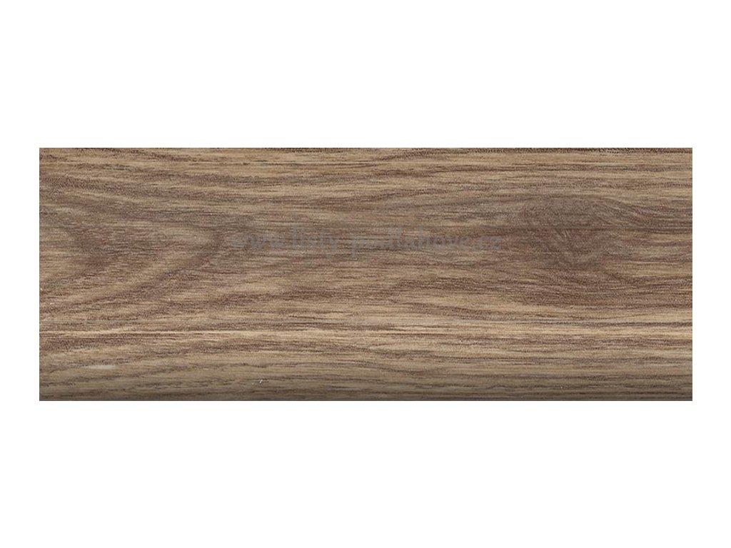 PVC soklová lišta SLK 50 - W481