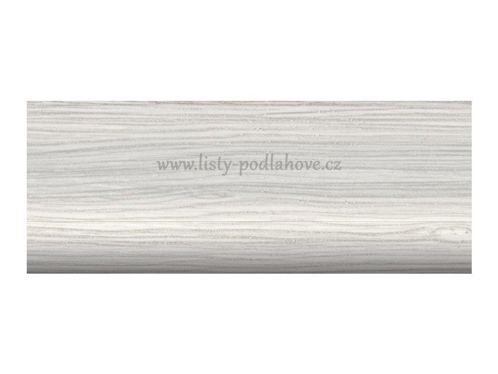 PVC soklová lišta SLK 50 - W644