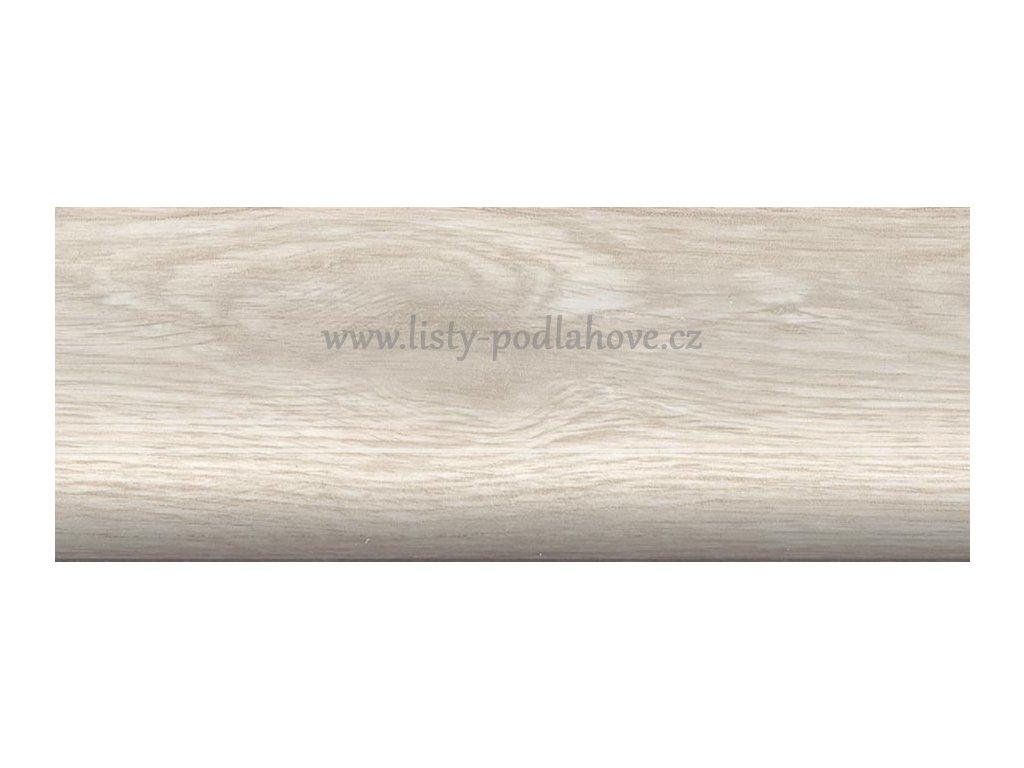 PVC soklová lišta SLK 50 - W645