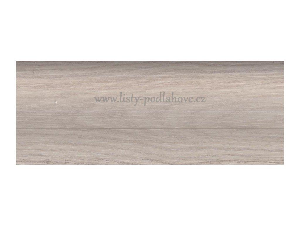 PVC soklová lišta SLK 50 - W649