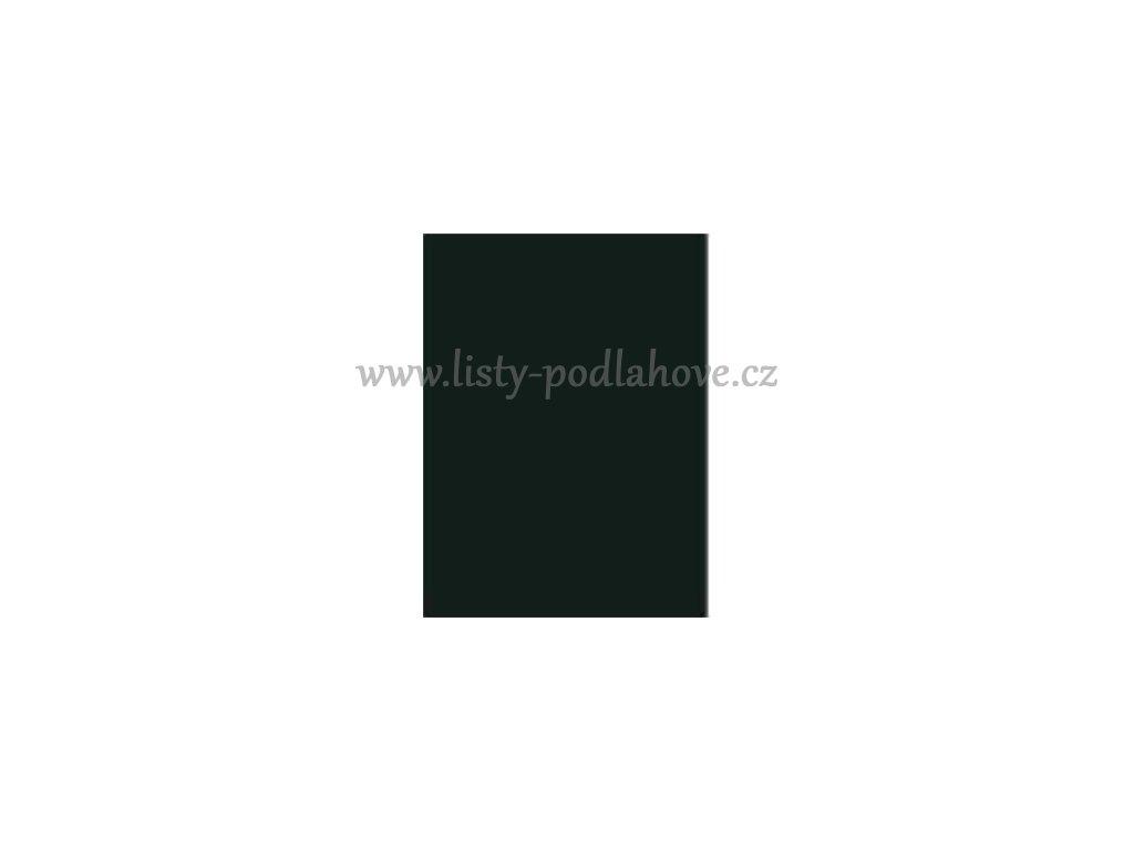 Soklová lišta k PVC 32 x 32 mm, barva 600 černá
