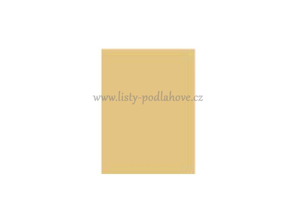 Soklová lišta k PVC 32 x 32 mm, barva 816