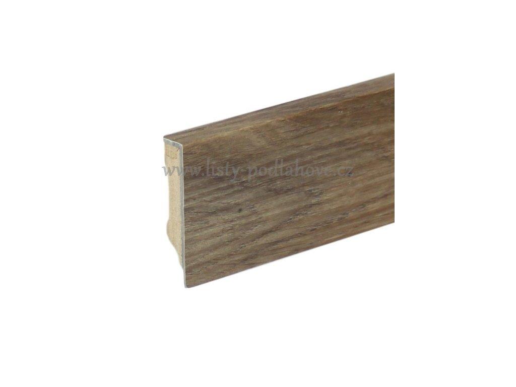 MDF lišta Moduleo - Classic Oak 24864, 240 cm