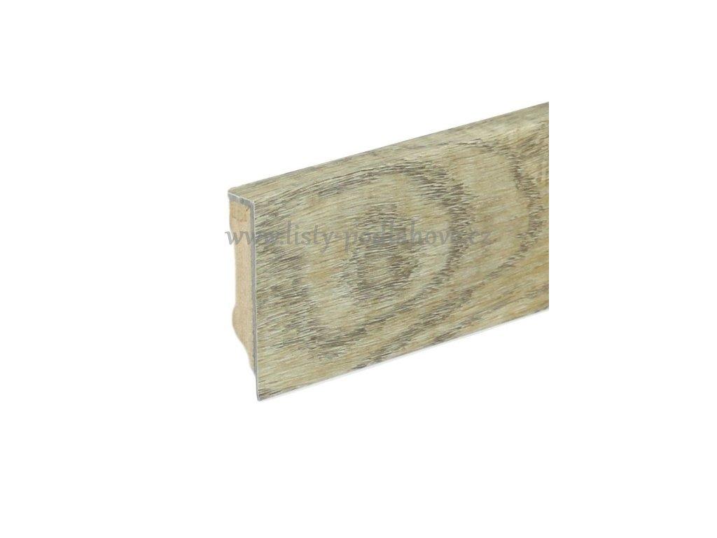 MDF lišta Moduleo - Country Oak 24918, 240 cm