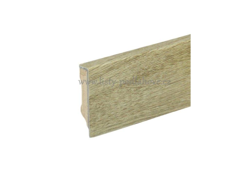 MDF lišta Moduleo - Midland Oak 22231, 240 cm