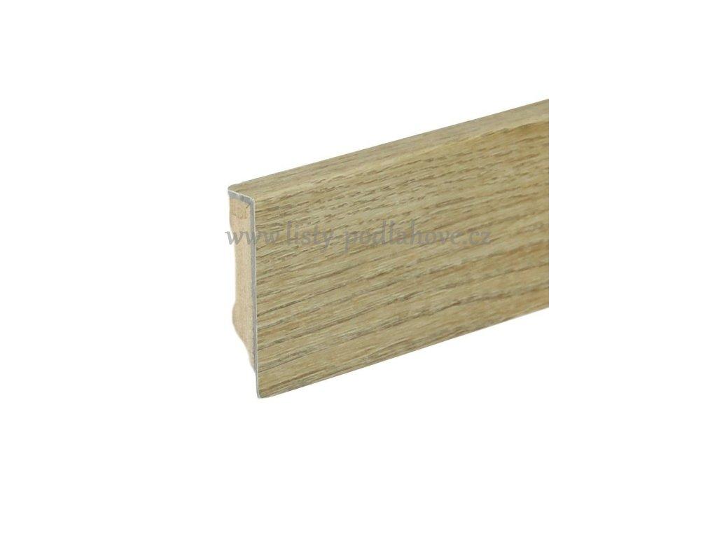MDF lišta Moduleo - Midland Oak 22240, 240 cm