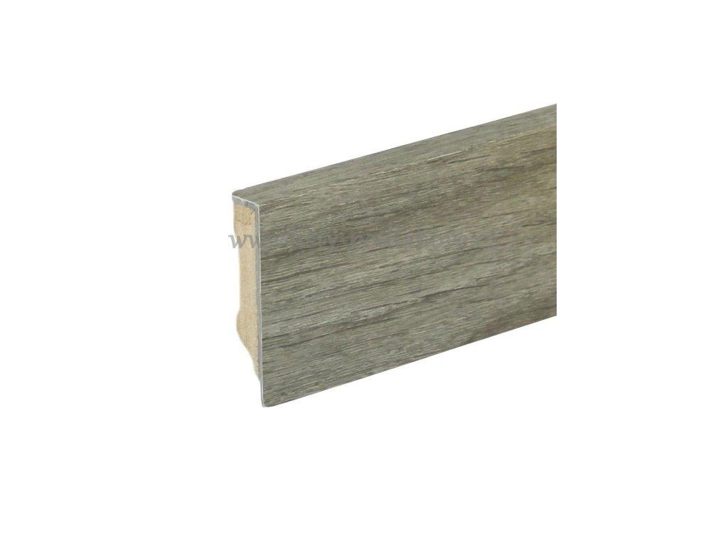 MDF lišta Moduleo - Midland Oak 22929, 240 cm
