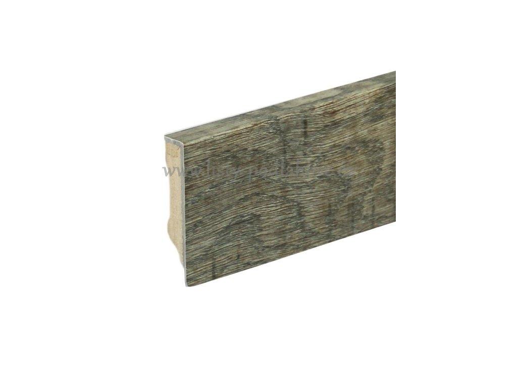 MDF lišta Moduleo - Country Oak 24958, 240 cm