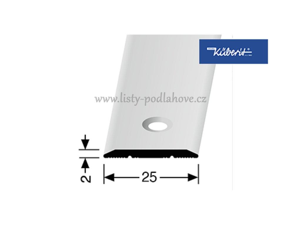 Tvar + logo Kuberit 442 šroub