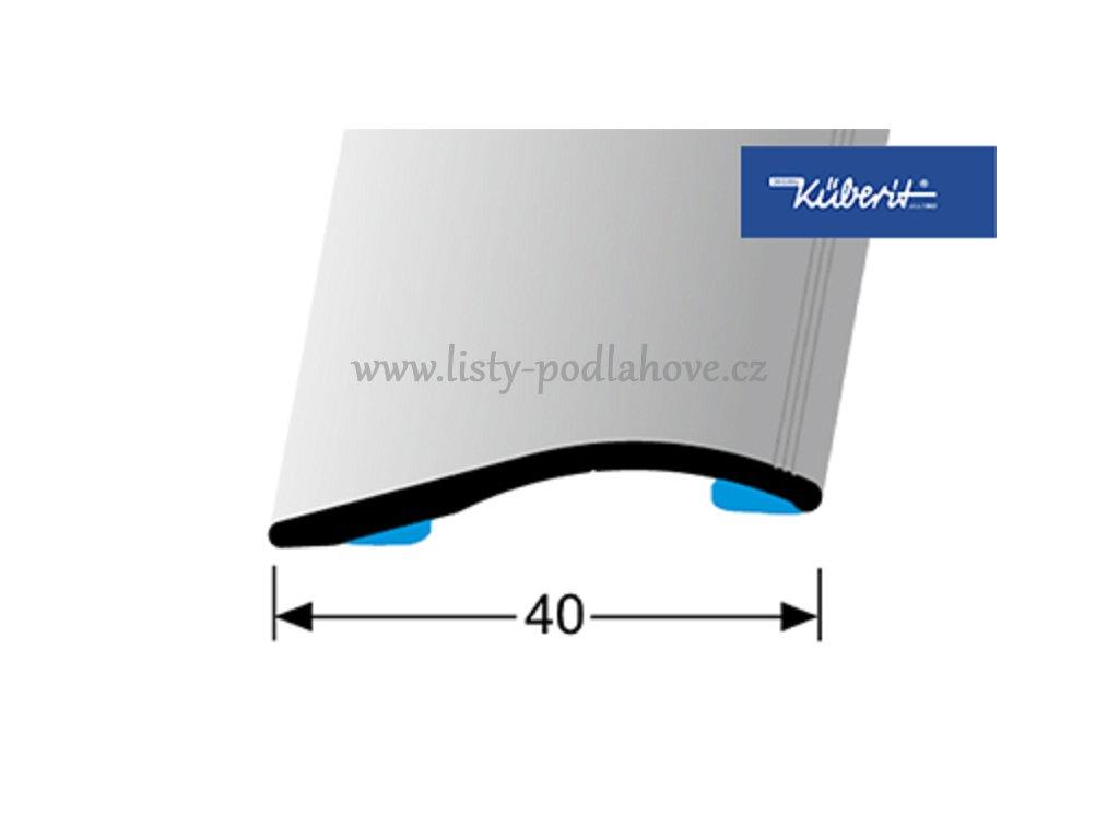 Tvar + logo Kuberit 248