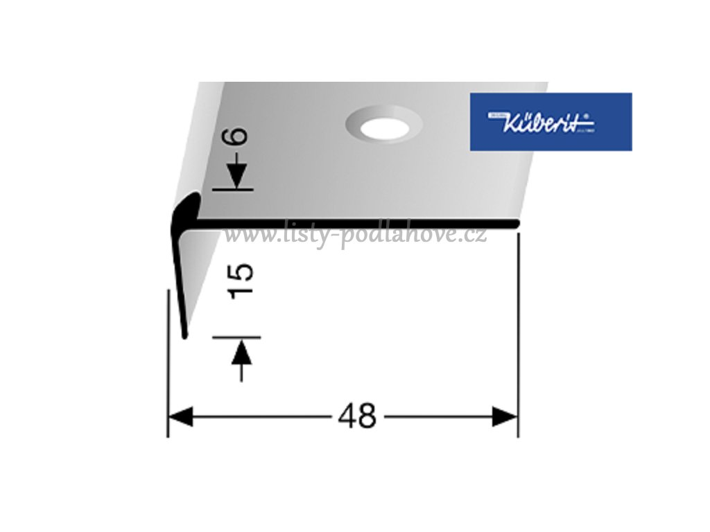 Tvar + logo Kuberit 864