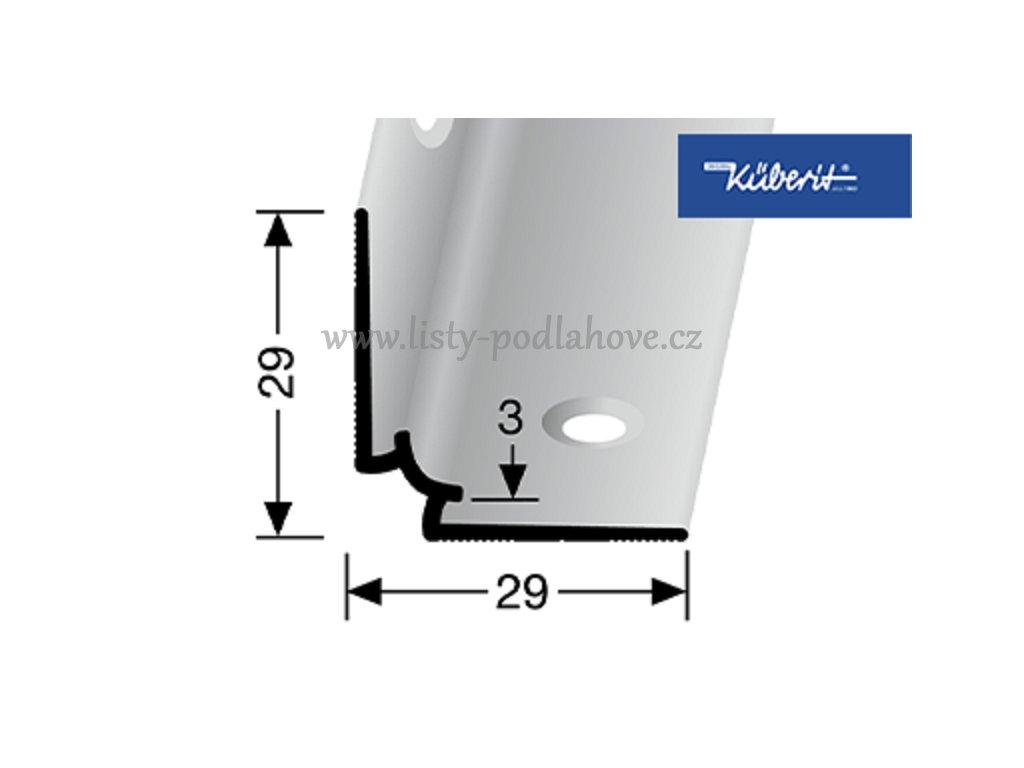 Tvar + logo Kuberit 871 iw