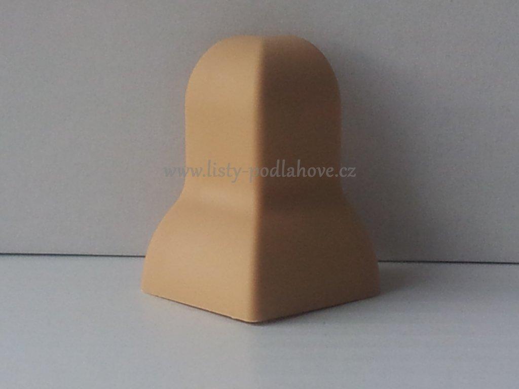 Komponent k soklové liště klasik MDF  KP 82