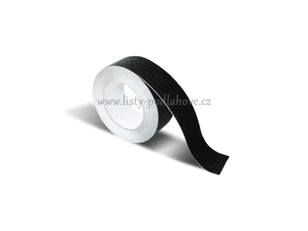 Páska černá