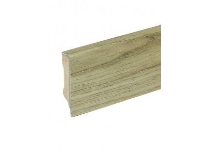 MDF lišta Moduleo - Classic Oak 24228, 240 cm