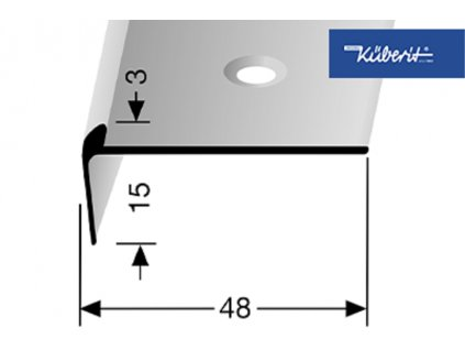 Tvar + logo Kuberit 860
